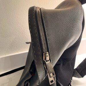 Fendi Bags - Fendi all black Roman leather bug eyes .Best offer 3a4b412e80a31
